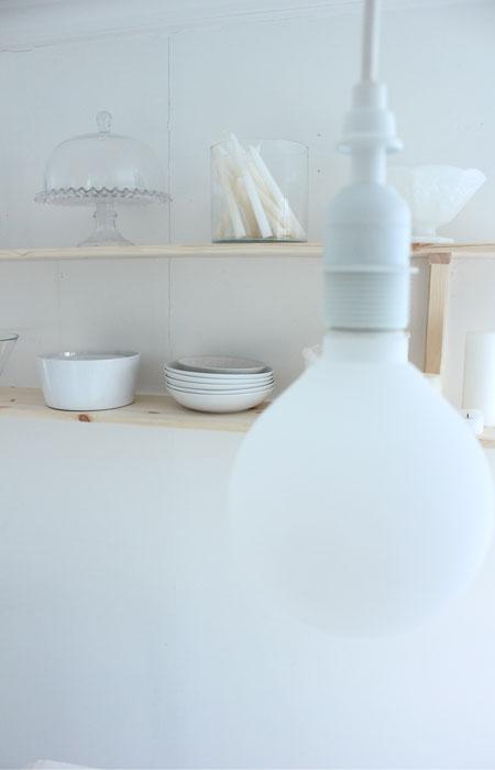 Velg kjøkkenutstyr som kan stables eller settes oppi hverandre, det frigjør plass.