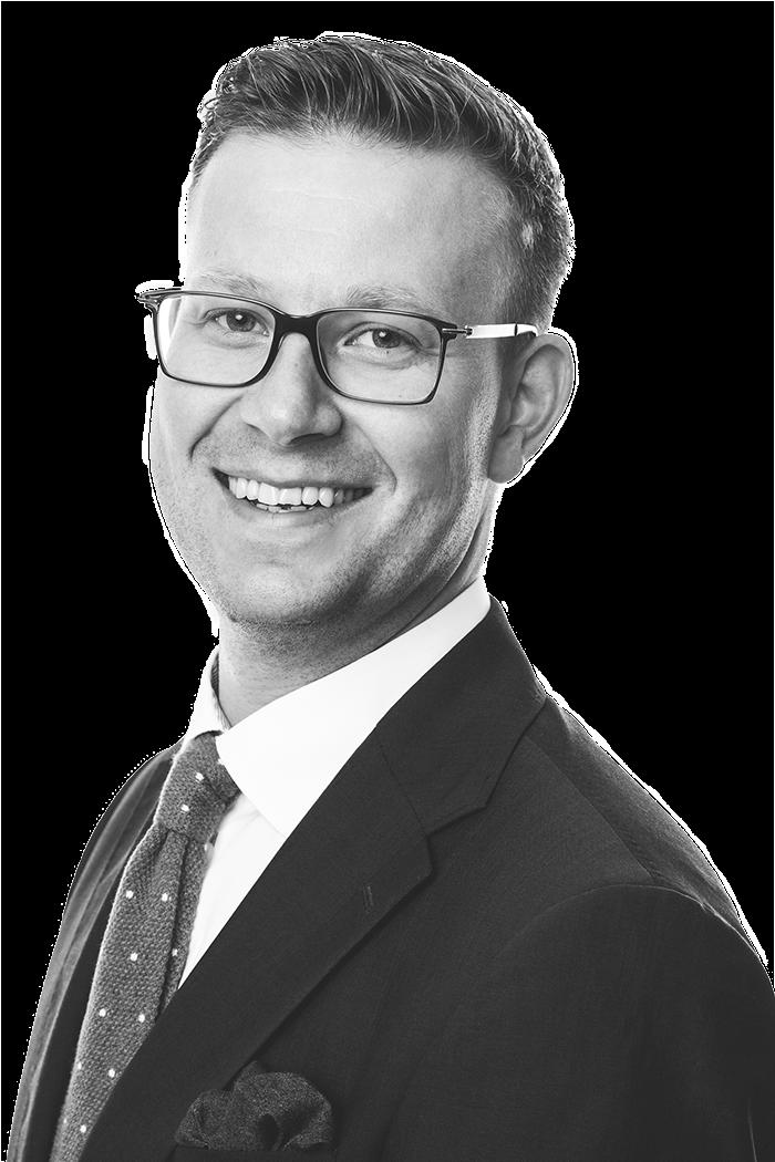 Tom Jørgensen