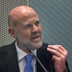 Finanstilsynsdirektør Morten Baltzersen. FOTO: Scanpix