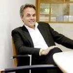 Nils O.M. Nordvik, partner og seniormegler. FOTO: Carl Martin Nordby