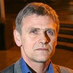 Petter Wiberg. FOTO: Tor Høvik