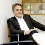LUKSUSMEGLER: Nils O.M. Nordvik, partner og seniormegler i Nordvik & Partners. FOTO: CARL MARTIN NORDBY
