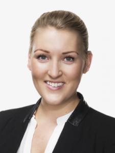Kristina Justvik Støylen