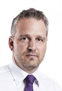 Espen Børhaug, Obos.