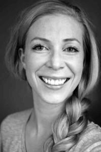 NY BONANSA-SKRIBENT: Tora Jervidalo (27) er ny Bonansa-skribent. Hun bor på Landås og elsker å lage ting hjemme i huset sitt. Fra før skriver hun på sin egen blogg, er på Pinterest og på Instagram. Vi har intervjuet henne tidligere, blant annet da hun laget utesofa på terrassen. Dette er det første innlegget hun har skrevet selv. FOTO: Privat