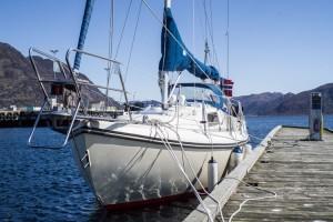 Båt-1P