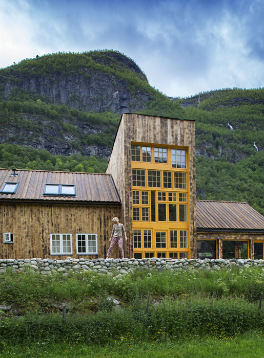 FOTO: Jan M. Lillebø