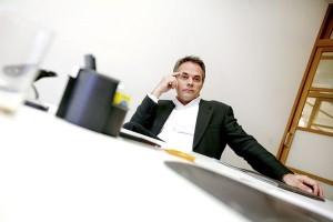 Nils O. M. Nordvik i Nordvik & Partners.