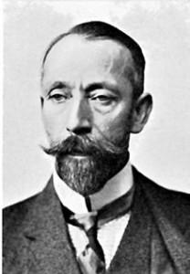 Einar Oscar Schou