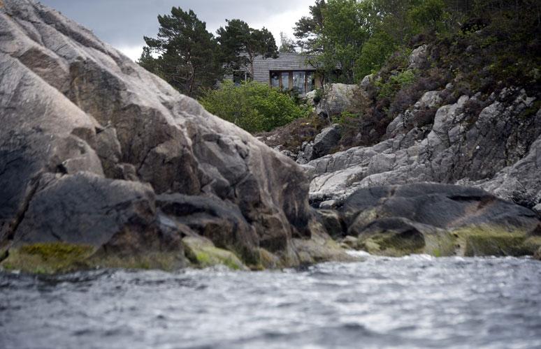 FOTO: Helge Skodvin