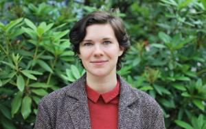 Kristine Iselin Ullaland